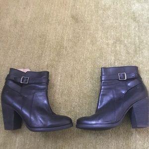 Patty Riding Boot, Frye Black Size 9
